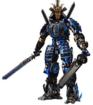 Drift Transformers Wikialpha