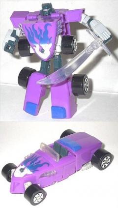 Jolt (Transformers) - WikiAlpha