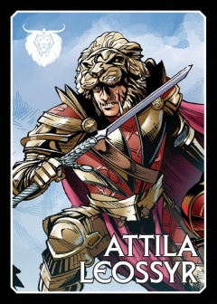 attila the fear inducing conqueror Who was the greatest conqueror in the world, alexander the great, genghis khan or ashoka the great.