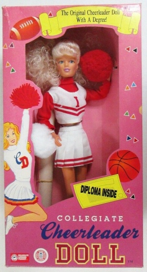 Collegiate Dolls - WikiAlpha
